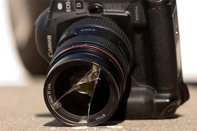 maquina foto