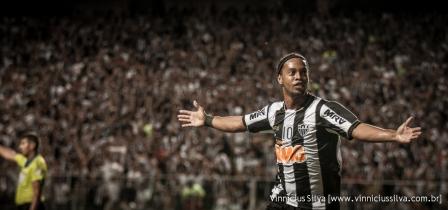 Atlético 2 x 1 São Paulo