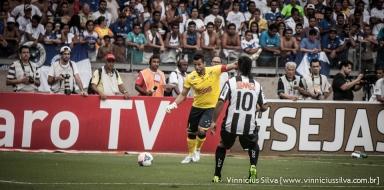 Cruzeiro 2 x 1 Atlético