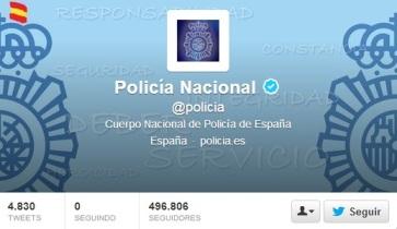 print policia espanha