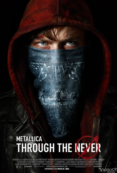 metallica-through-the-never-comic-con-poster